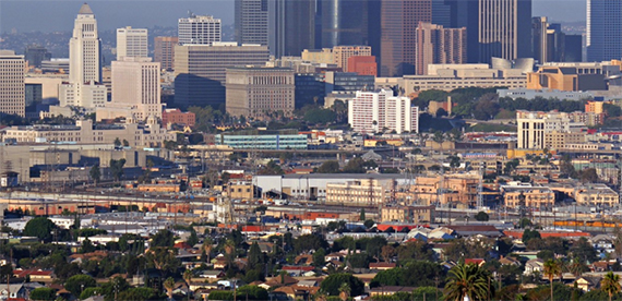 5th worst city for renters Los Angeles