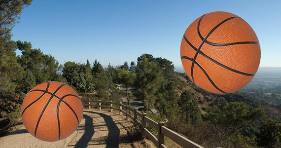 Runyon Canyon Park (credit: whollywoodresidence.com)