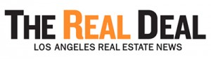The real deal logo
