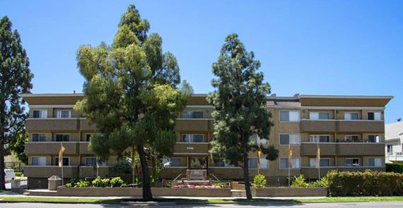 Ventana Apartments at