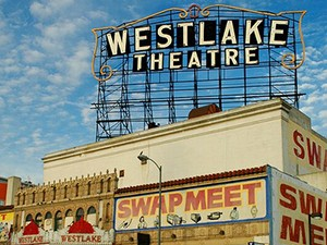 Westlake Theatre building