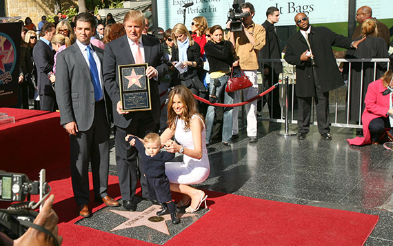 Debate prep: Donald Trump's real estate failures in LA