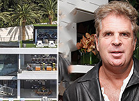 What's Bruce Makowsky's $250M Bel Air spec home really worth?