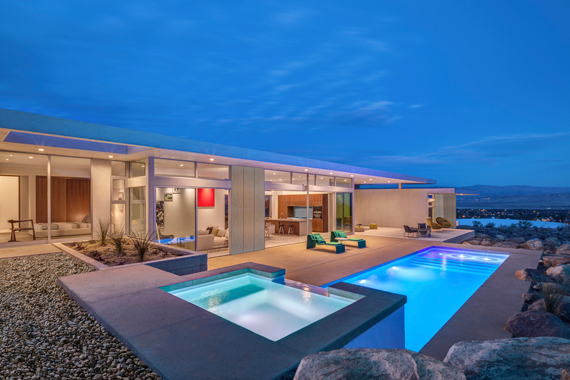 Millennials Palm Springs Palm Springs Development The Real Deal