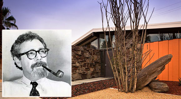 William Krisel | Midcentury Modern Architecture
