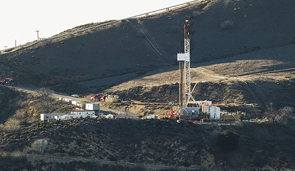 Porter Ranch Gas Facility Can Reopen