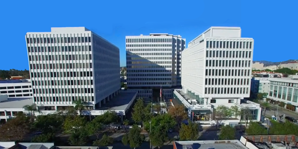 UBS | Corporate Center Pasadena | 251 S Lake Ave