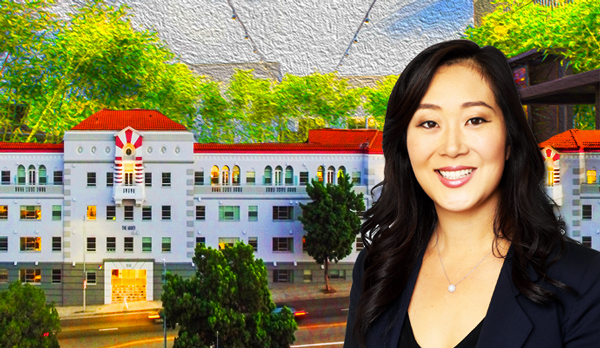 Jaime Lee Ceo Of Jamison Realty And Project Abbey
