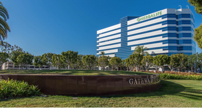 Torrance's Gateway Towers trade for $107M