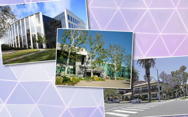 Office Sales | LA County | Canoga Park