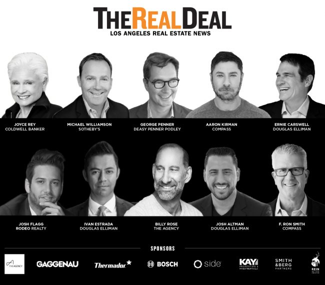 Click here to buy tickets to The Real Deal's L.A. Showcase and Forum