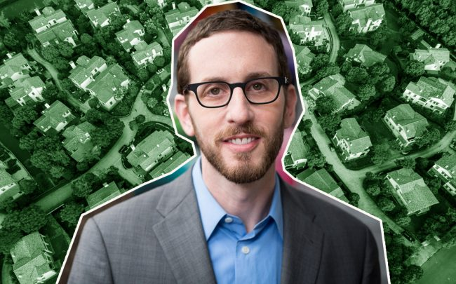 California State Senator Scott Wiener (Credit: Scott Wiener and iStock)