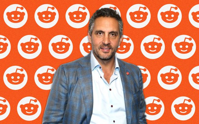 Mauricio Umansky (Credit: Getty Images)