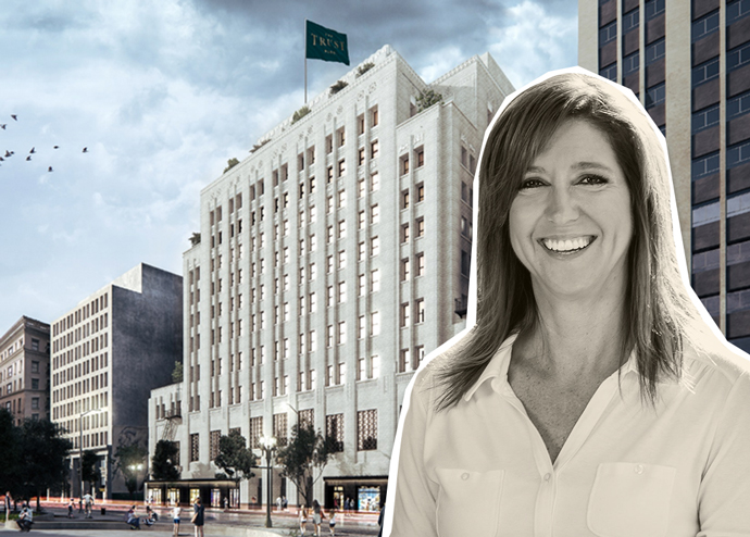 KTGY CEO Tricia Esser and the Trust Building