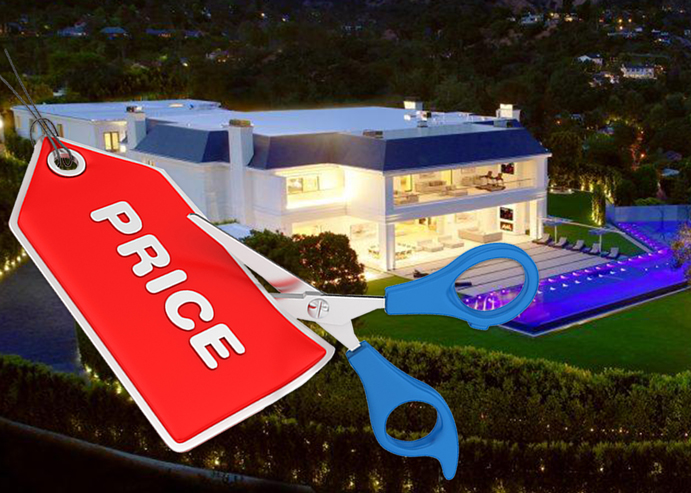 2571 Wallingford Drive in Beverly HIlls (Credit: iStock)