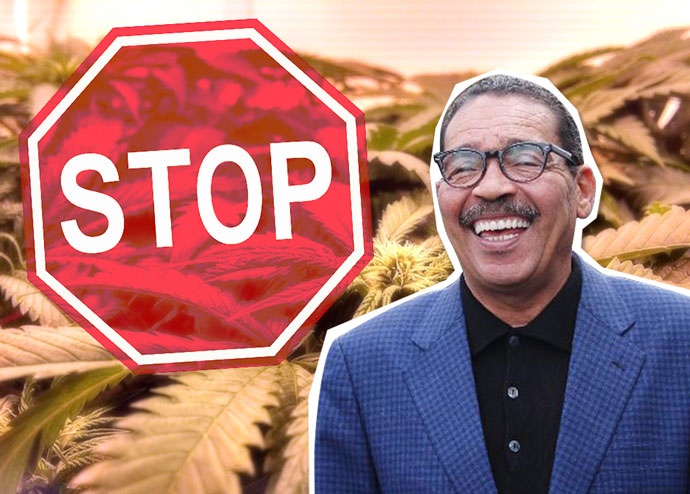 Council President Herb Wesson