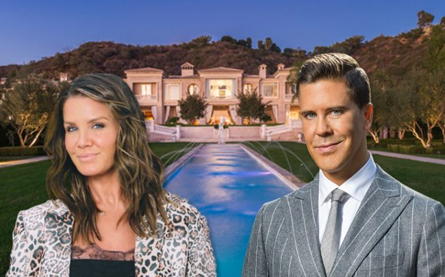 Stacy Gottula, Fredrik Eklund, and Palazzo di Amore
