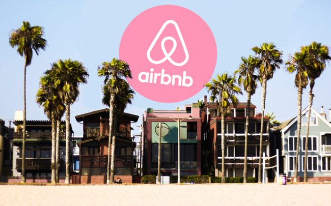 LA's Airbnb ordinance complicates future for hosts (Credit: iStock)