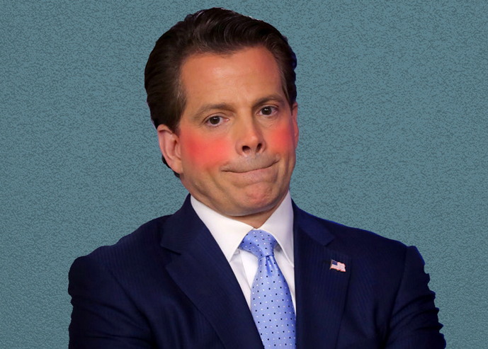 Anthony Scaramucci (Credit: Getty Images)