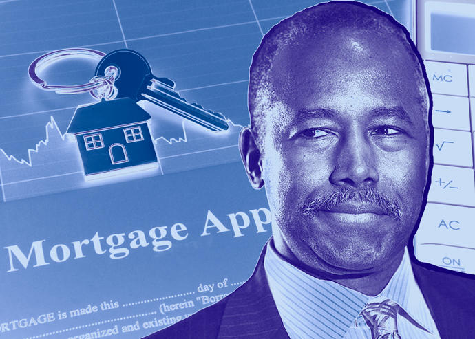 Housing and Urban Development Secretary Ben Carson (Credit: Getty Images, iStock)