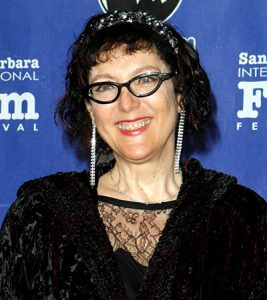 Lynda Weinman (Credit: Getty Images)