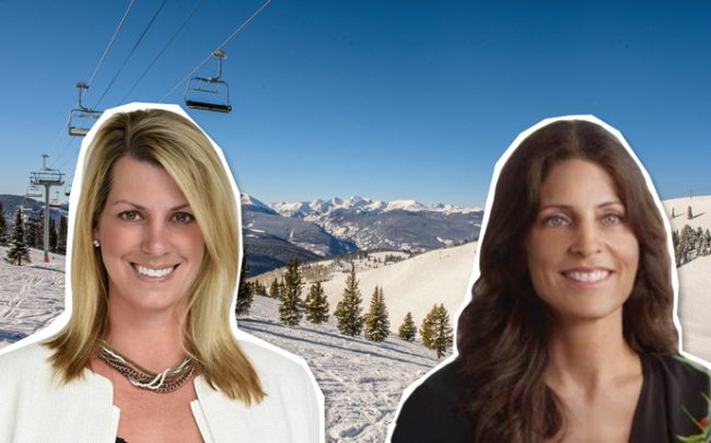 Heather Sinclair and Lisa Hatem are first hires in Agency's Aspen bureau