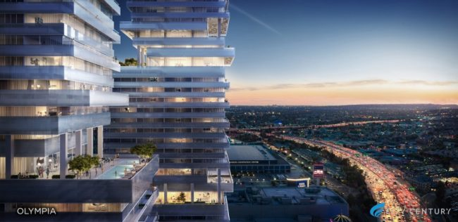Chinese developer City Century closes on land for $1B DTLA megaproject