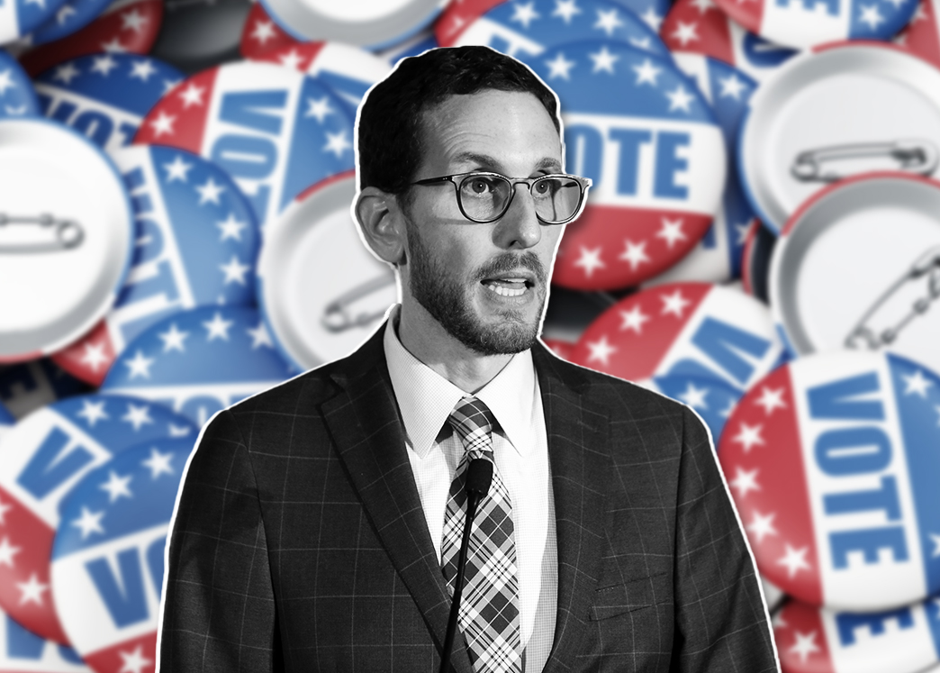 Sen. Scott Wiener's AB 50 fails to get enough votes (Credit: Getty Images and iStock)