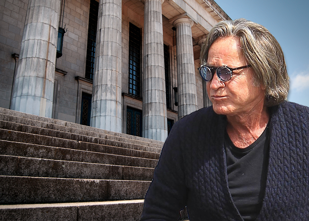 Mohamed Hadid (Credit: Getty Images and iStock)