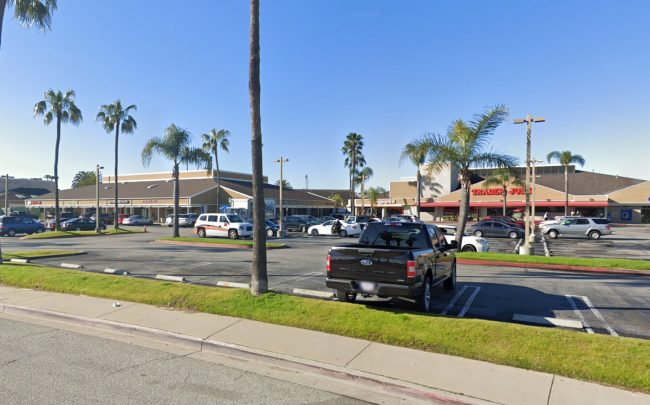 Mamo Real Estate nabs full stake in Marketplace Long Beach (Credit: Google Maps)