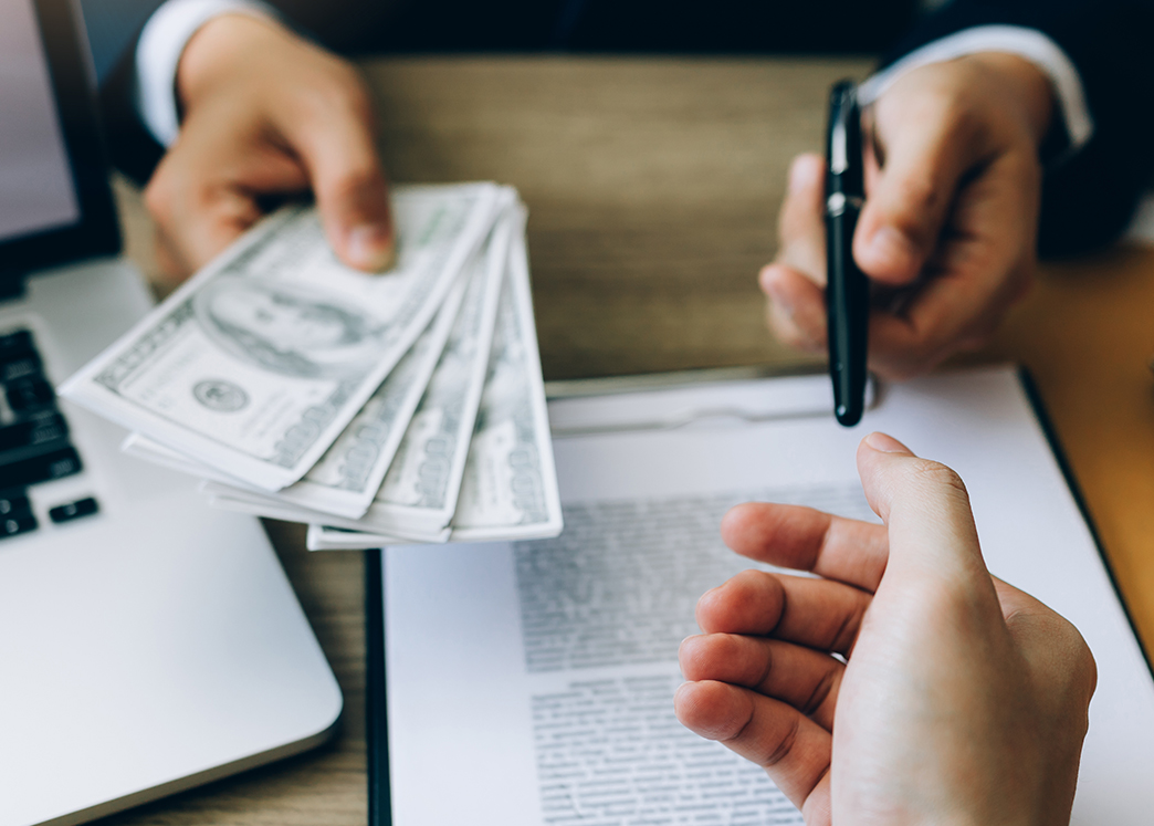 Interest rate drops spur loan requests from multifamily borrowers (Credit: iStock)