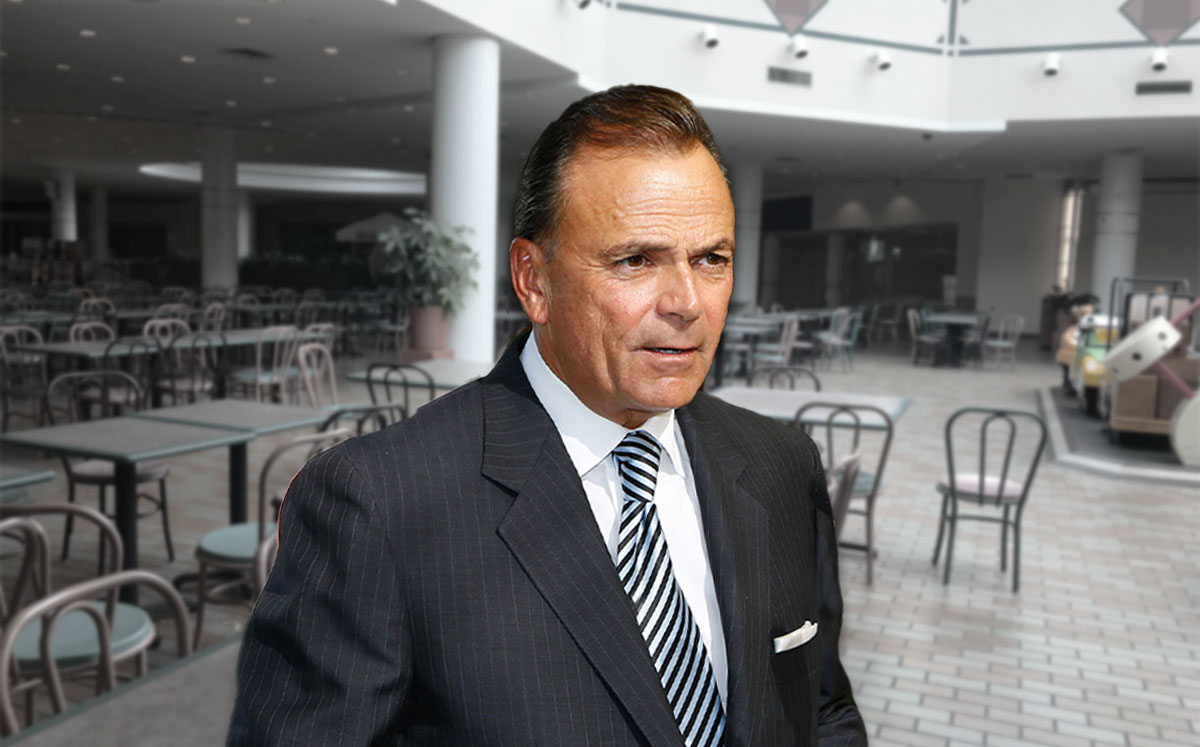 Rick Caruso (Credit: Tiffany Rose/Getty Images for Caruso Affiliated)