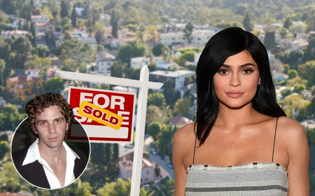 Gala Asher and Kylie Jenner (Credit: J. Vespa/WireImage, and Ethan Miller/Getty Images)