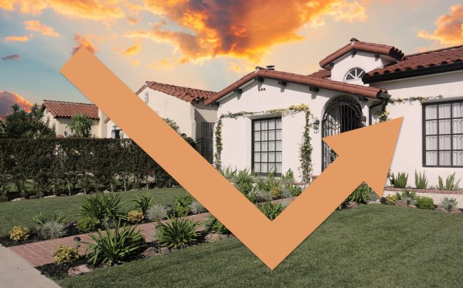 There were fewer deals across Southern California in June than any other year
