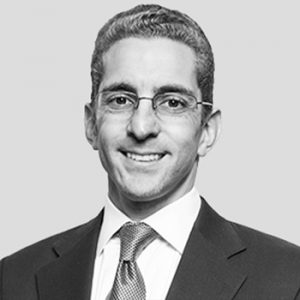 Blackstone Global Co-Head of Real Estate Ken Caplan