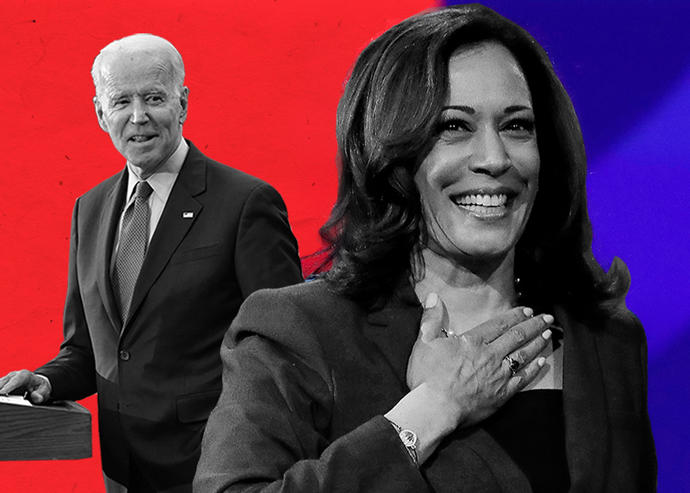 Kamala Harris Record With Real Estate Issues The Real Deal