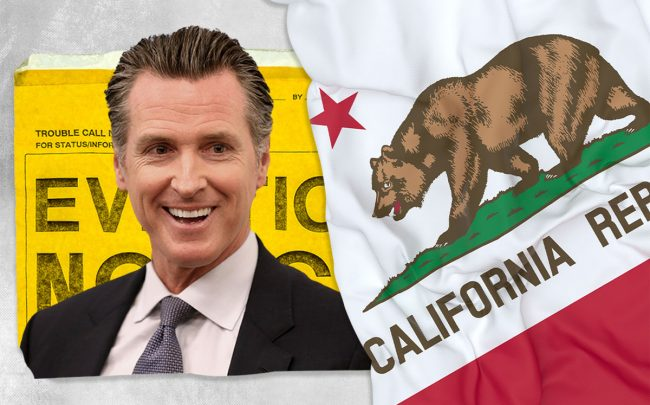 Governor Gavin Newsom (Credit: Anda Chu/MediaNews Group/The Mercury News via Getty Images)