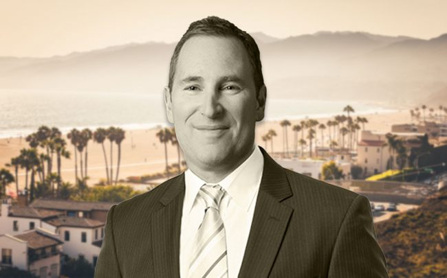 CEO of Amazon Web Services Andy Jassy