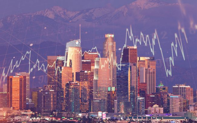 L.A.'s office market continued to weaken through the third quarter
