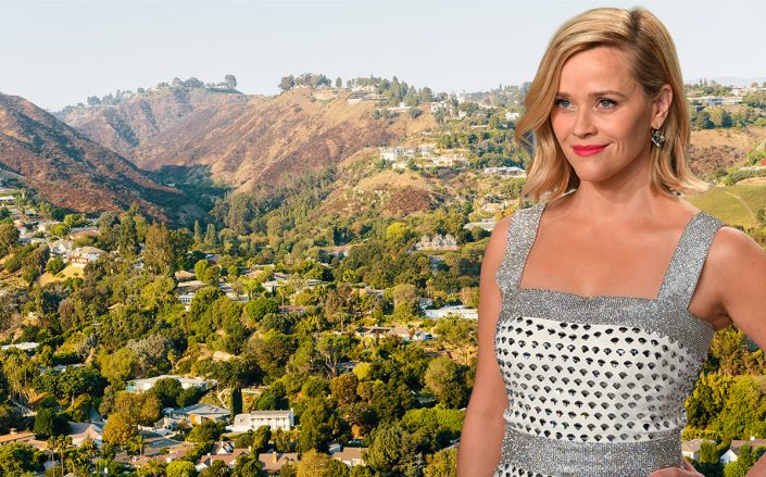 Reese Witherspoon (Getty)