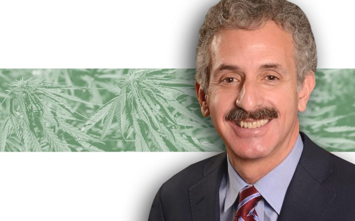 Mike Feuer, Los Angeles City Attorney (Getty)