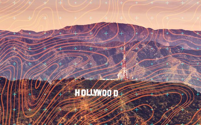 Los Angeles Planning Commission approves Hollywood zoning changes. (iStock)