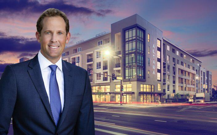 The Altana Complex and Waterford CEO John Drachman (Waterford)