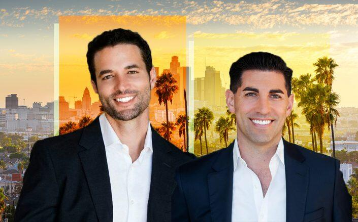 Nine-agent Compass team bolts for The Agency