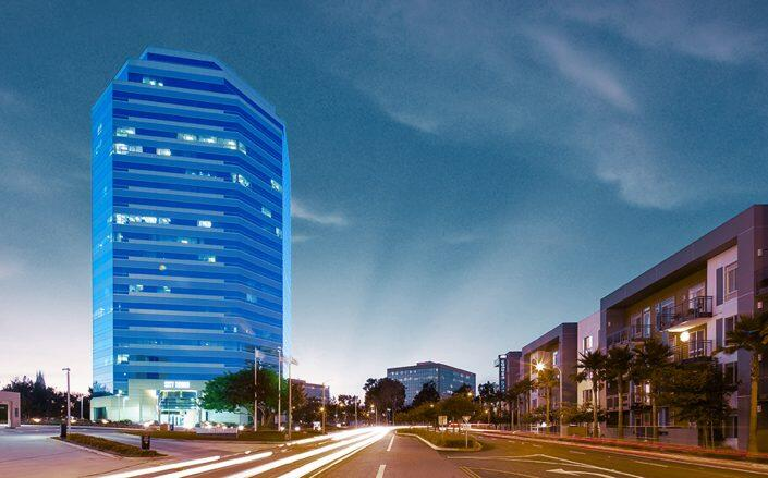 City Tower at 333 City Boulevard West (KBS Capital Markets Group)