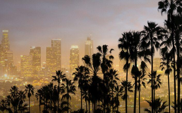 Los Angeles housing market reaches new heights (Getty)