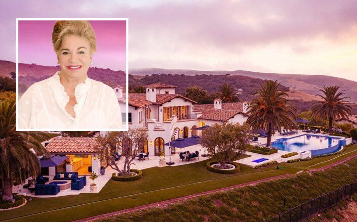SeneGence founder Joni Rogers-Kante bought the home in 2017 (Coldwell Banker Realty, SeneGence)