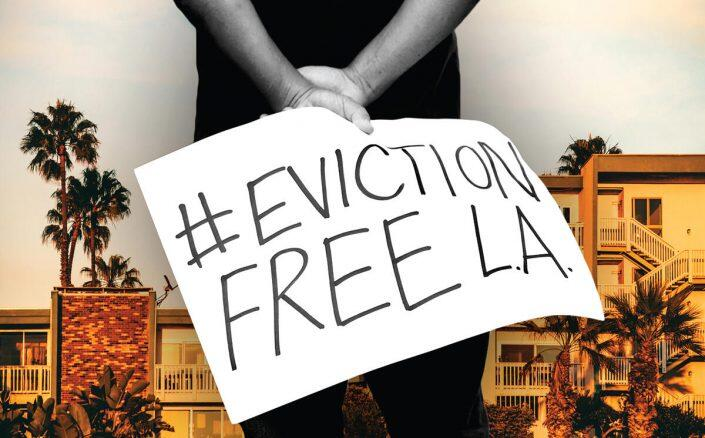 """""""They are destroying my dreams"""": LA small landlords stretched thin"""