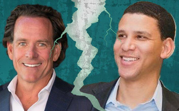 Mark McLaughin leaving Compass to reboot VC firm