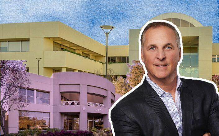 Hudson Pacific plans to grow studio portfolio, but isn't giving up on offices